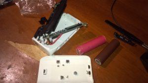 высокотоковые аккумуляторы для электронной сигареты в Рязани