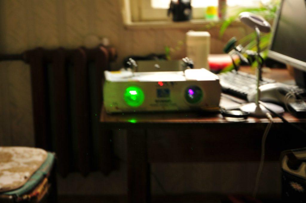 Ремонт лазеров в Рязани