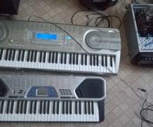 Ремонт синтезаторов Casio в Рязани