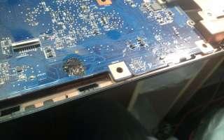 Профессиональный ремонт компьютеров Сургут