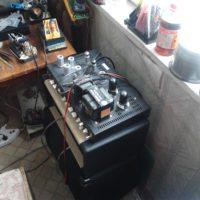 ремонт гитарных комбиков в Рязани