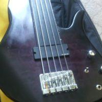 Ремонт бас гитары в Рязани