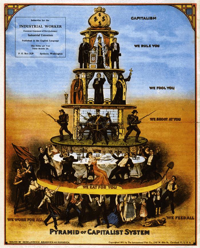 Муж на час при капитализме