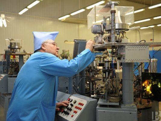 производство герконов Рязань